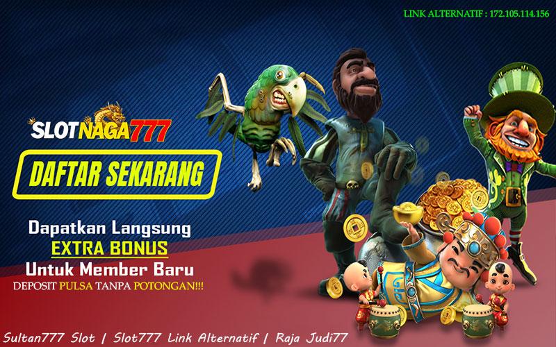 Slotnaga777
